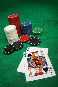 735427-a-winning-blackjack-hand-with-gambling-chips